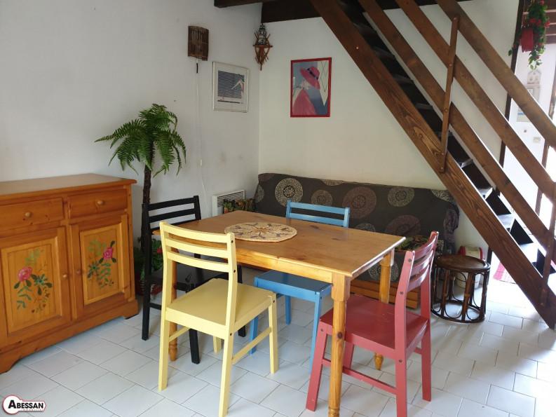 A vendre Le Cap D'agde 34070113099 Abessan immobilier
