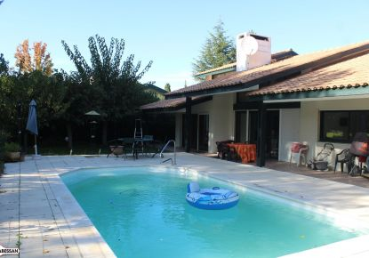 A vendre Baillargues 34070113100 Abessan immobilier