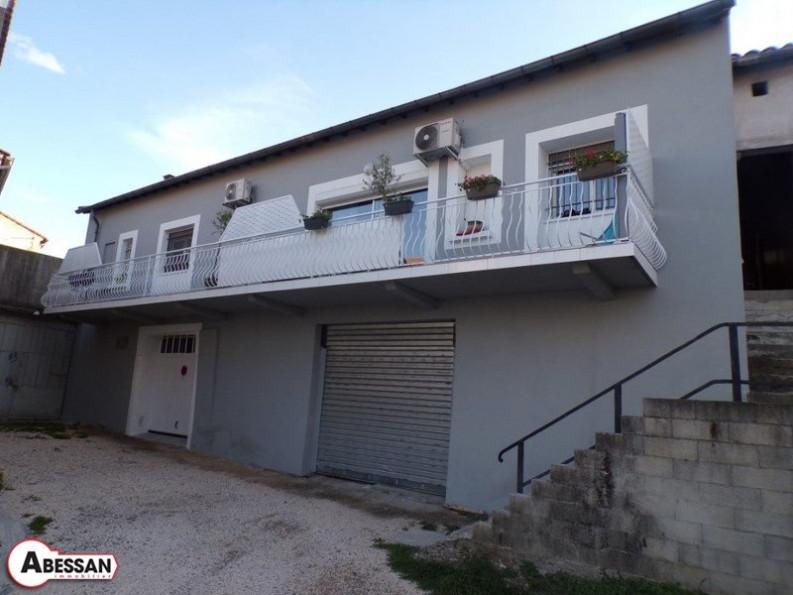 A vendre Ales 34070113116 Abessan immobilier