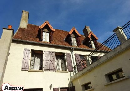 A vendre Cerilly 34070113124 Abessan immobilier
