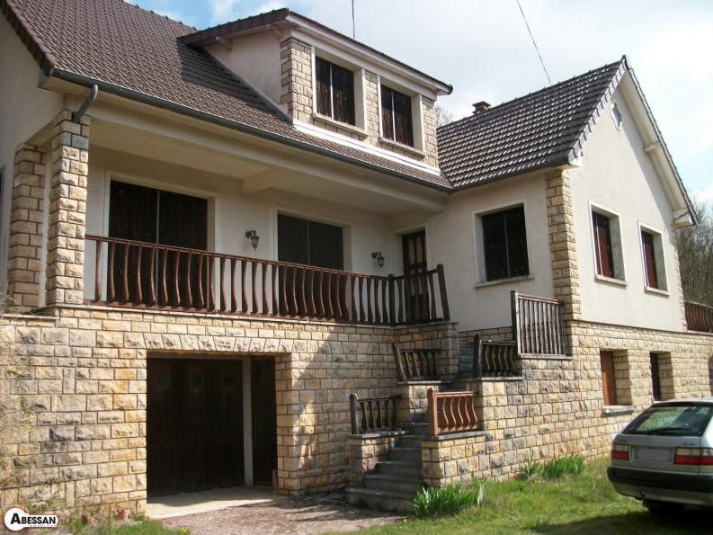 A vendre Corvol L'orgueilleux 34070113142 Abessan immobilier