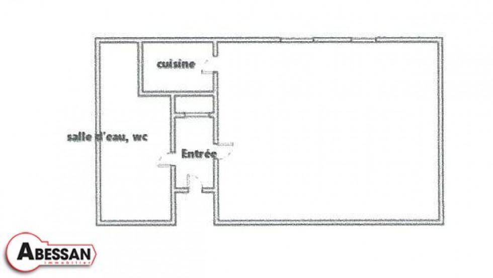 A vendre Ales 34070113220 Abessan immobilier