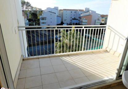 A vendre Le Cap D'agde 34070113261 Abessan immobilier