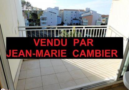 A vendre Appartement Le Cap D'agde | Réf 34070113261 - Abessan immobilier