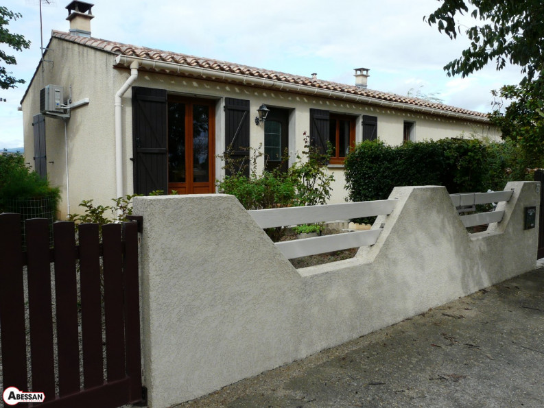 A vendre Siran 34070113278 Abessan immobilier