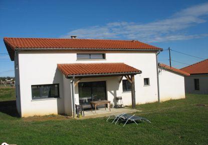 A vendre Trie Sur Baise 34070113313 Abessan immobilier