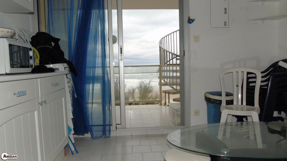 A vendre Frontignan 34070113414 Abessan immobilier