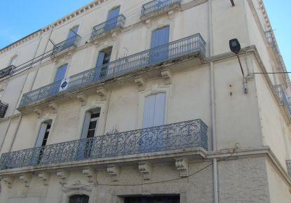A vendre Immeuble de rapport Beziers | Réf 34070113416 - Abessan immobilier
