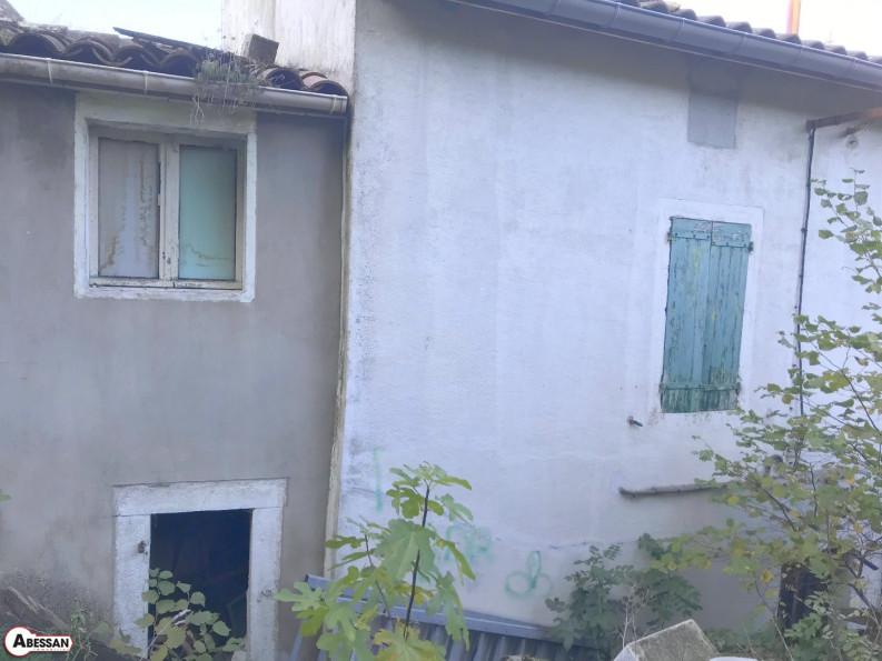 A vendre Saint Pons De Thomieres 34070113492 Abessan immobilier