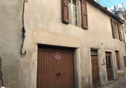 A vendre Maison Saint Pons De Thomieres | Réf 34070113517 - Abessan immobilier