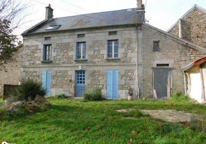 A vendre Saint Medard La Rochette 34070113668 Abessan immobilier