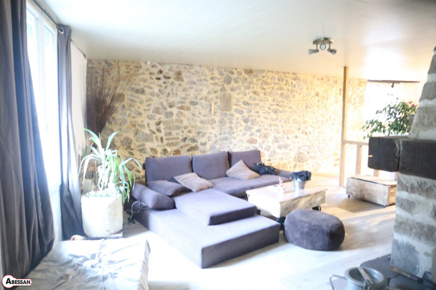 A vendre Besseges 34070113730 Abessan immobilier