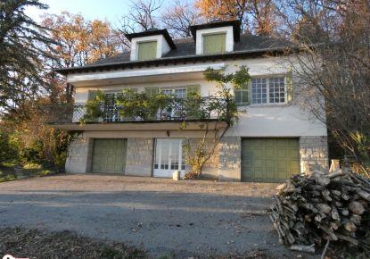 A vendre La Fouillade 34070113942 Abessan immobilier