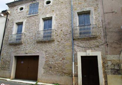 A vendre Maison vigneronne Castelnau De Guers | Réf 34070113997 - Abessan immobilier