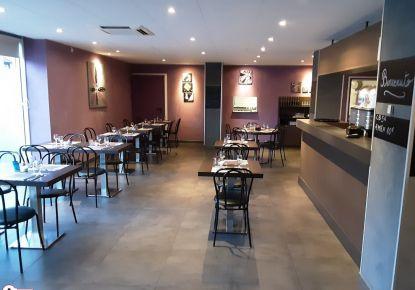 A vendre Pizzeria Marcq En Baroeul | Réf 34070114006 - Abessan immobilier