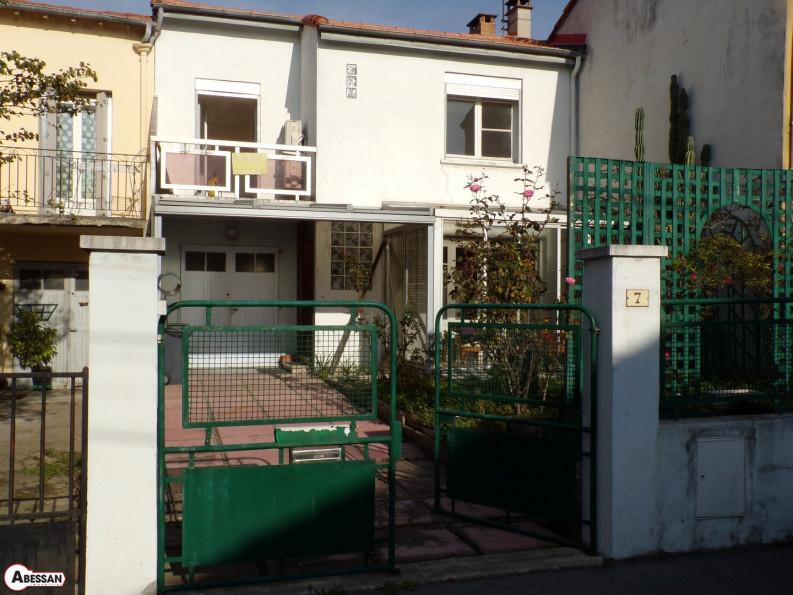 A vendre Ales 34070114050 Abessan immobilier