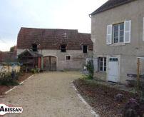A vendre  Dun Sur Auron | Réf 34070114110 - Abessan immobilier