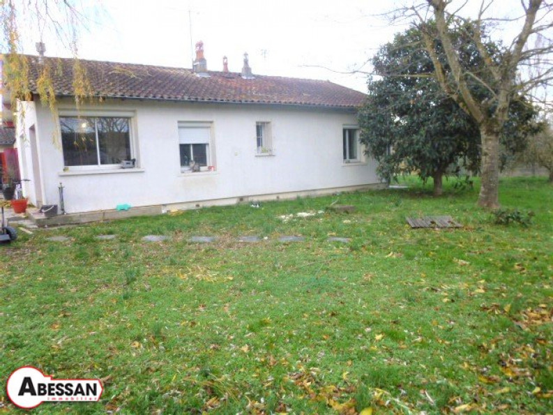 A vendre Gaillac 34070114118 Abessan immobilier