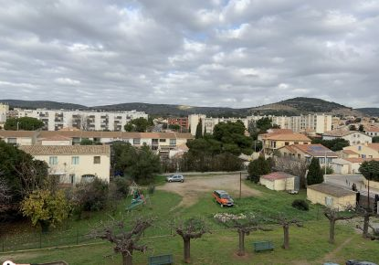 A vendre Frontignan 34070114182 Abessan immobilier