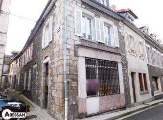 A vendre Evaux Les Bains 34070114340 Portail immo