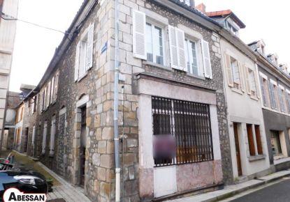 A vendre Evaux Les Bains 34070114340 Abessan immobilier