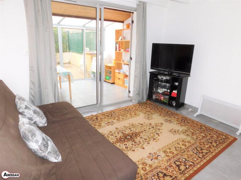 A vendre Le Cap D'agde 34070114349 Abessan immobilier