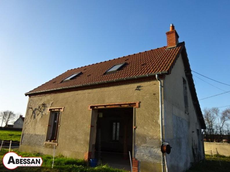 A vendre  Lurcy Levis | Réf 34070114418 - Abessan immobilier