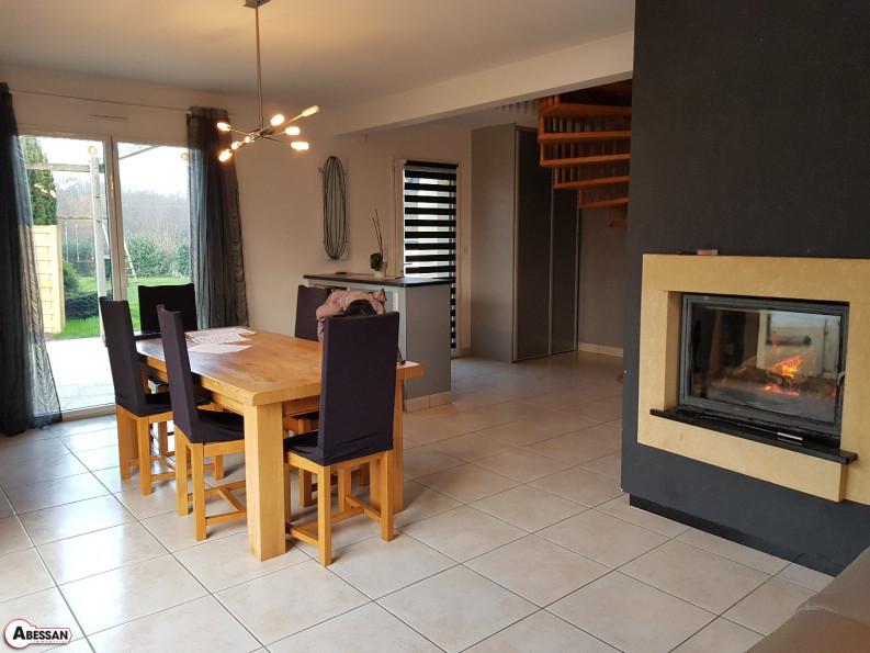 A vendre  Nivillac   Réf 34070114502 - Abessan immobilier