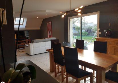 A vendre Maison Nivillac   Réf 34070114502 - Abessan immobilier