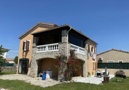 A vendre Bastide Bagard | Réf 34070114519 - Abessan immobilier