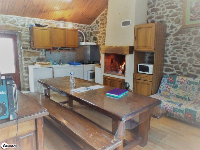 A vendre Brassac 34070114526 Abessan immobilier
