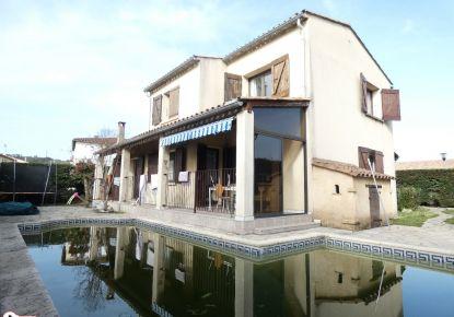 A vendre Saint Martin De Valgalgues 34070114645 Abessan immobilier