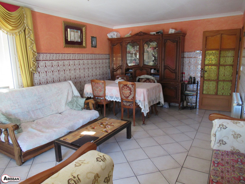 A vendre Nimes 34070114674 Abessan immobilier