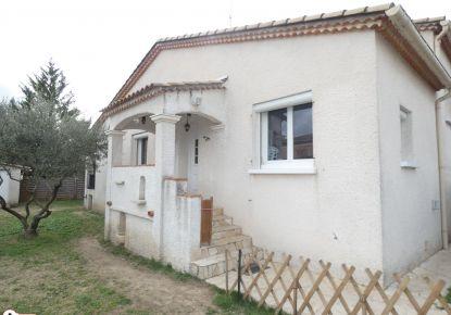 A vendre Saint Christol Les Ales 34070114719 Abessan immobilier