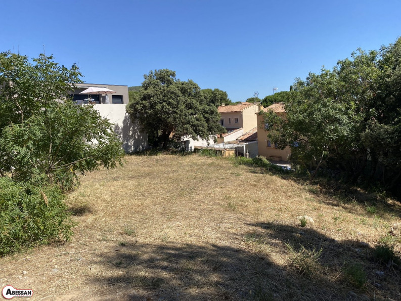 A vendre Frontignan 34070115262 Abessan immobilier