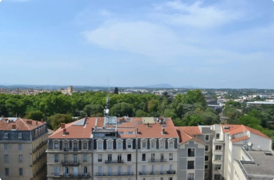 A vendre Montpellier 34070115330 Abessan immobilier