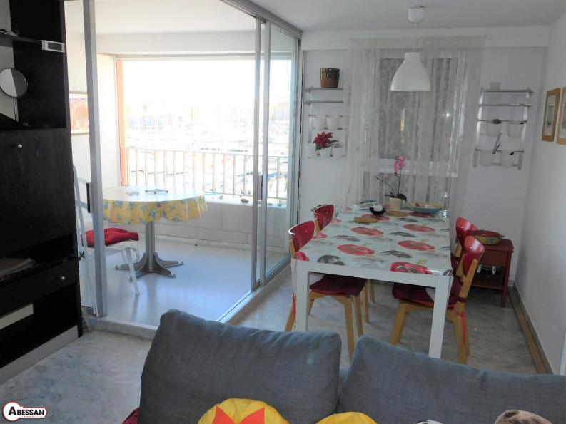 A vendre Le Cap D'agde 34070115429 Abessan immobilier