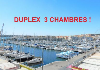 A vendre Appartement Le Cap D'agde | Réf 34070115429 - Abessan immobilier
