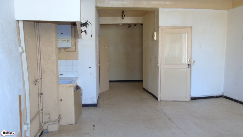 A vendre  Beziers | Réf 34070115433 - Abessan immobilier
