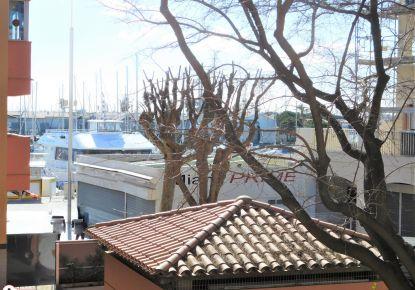 A vendre Le Cap D'agde 34070115526 Abessan immobilier