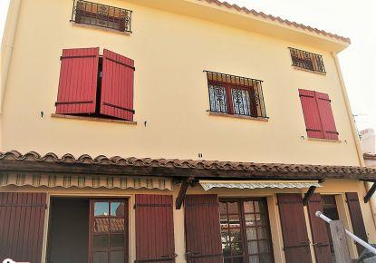 A vendre Saint Cyprien Plage 34070115574 Abessan immobilier