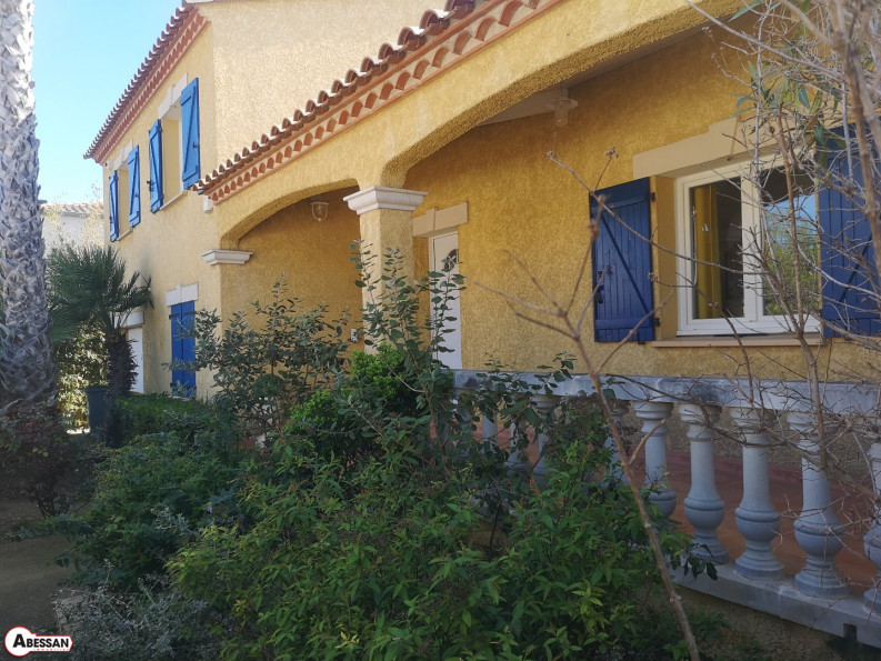 A vendre Frontignan 34070115578 Abessan immobilier