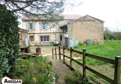 A vendre Saint Antonin De Lacalm 34070115604 Abessan immobilier