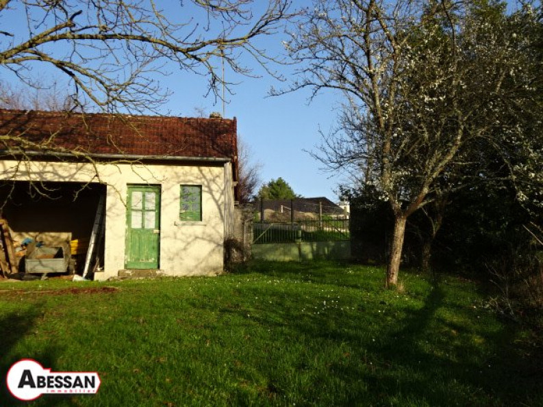 A vendre Ainay Le Chateau 34070115634 Abessan immobilier