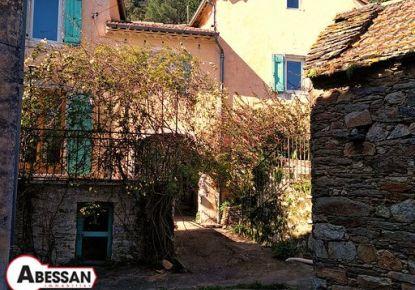 A vendre Maison Mons | Réf 34070115794 - Abessan immobilier