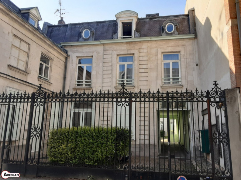 A vendre Lille 34070115901 Abessan immobilier