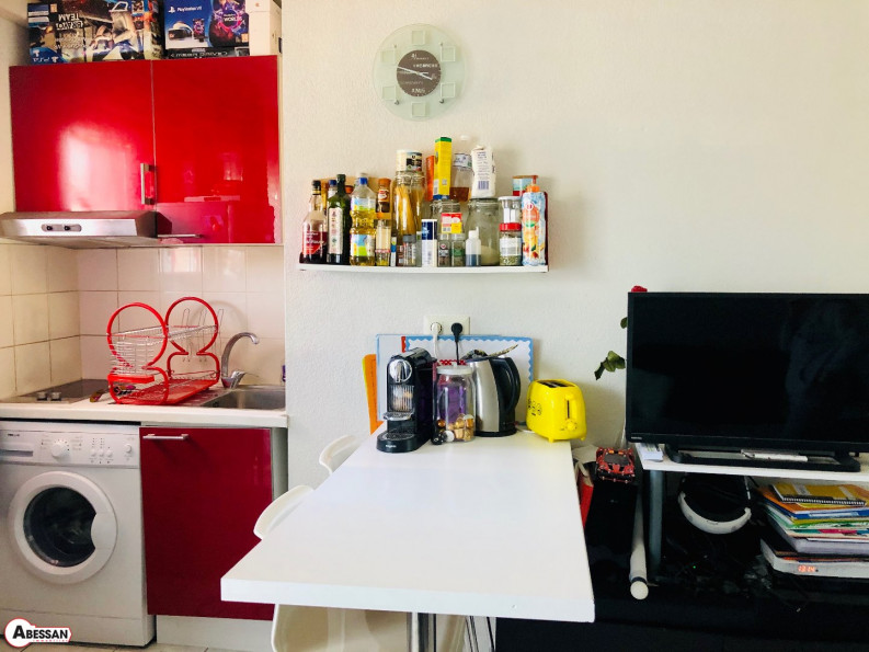 A vendre Montpellier 34070115939 Abessan immobilier