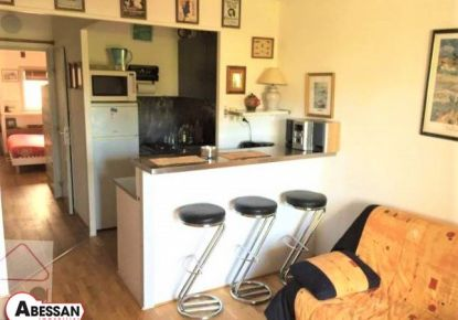 A vendre Appartement La Grande-motte | Réf 34070115940 - Abessan immobilier