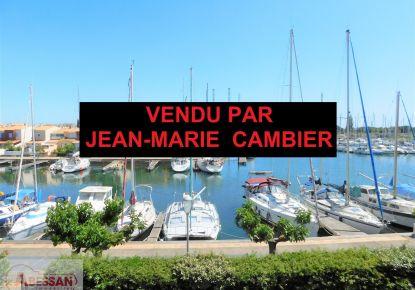 A vendre Appartement Le Cap D'agde | Réf 34070116055 - Abessan immobilier