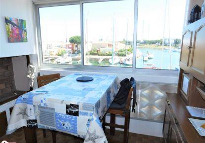 A vendre Le Cap D'agde 34070116055 Abessan immobilier
